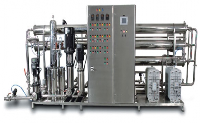 ro edi machine manufacturer